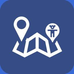 icone mapa violacoes